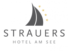 Strauers Hotel am See in Bosau